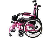 Titan Deutschland GmbH Механическая кресло-коляска с вертикализатором HERO 3 Classic LY-250-130 арт. MT21770