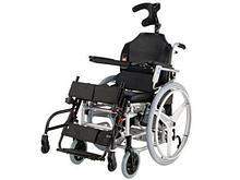 Titan Deutschland GmbH Механическая кресло-коляска с электрическим вертикализатором HERO 4 LY-250-140 арт.