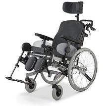 Titan Deutschland GmbH Кресло-коляска многофункциональная 1751 COMFORT арт. 03lf21261