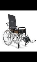 Titan Deutschland GmbH Кресло-коляска инвалидная LY-250-008A арт. MT10776