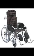 Titan Deutschland GmbH Кресло-коляска инвалидная LY-250-008L арт. MT10777