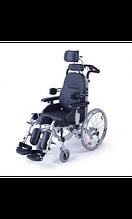 Titan Deutschland GmbH Кресло-коляска инвалидная, Serena II LY-250-39000 арт. MT10780