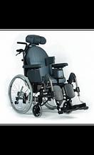 Titan Deutschland GmbH Кресло-коляска инвалидная, BREEZY Relax 2 LY-250-0690 арт. MT10781