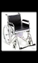 Titan Deutschland GmbH Кресло-коляска инвалидная LY-250-681 арт. MT10782