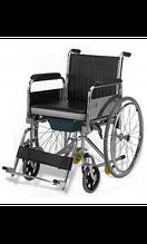 Titan Deutschland GmbH Кресло-коляска инвалидная LY-250-683 арт. MT10783