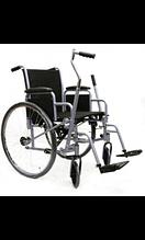 Titan Deutschland GmbH Кресло-коляска с ручным рычажным приводом LY-250-909 арт. MT10784