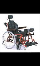 Titan Deutschland GmbH Кресло-коляска инвалидная с вертикализатором HERO 3 Classic LY-250-120 арт. MT10785