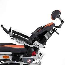 Meyra Инвалидная кресло-коляска-вертикализатор с электроприводом NEMO Vertical JUNIOR арт. MEY23989