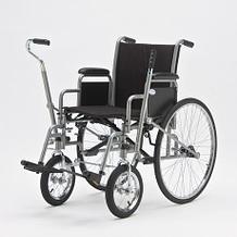 Armed Кресло-коляска инвалидная с рычажным приводом Н 005 арт. AR12279