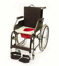 Noname Кресло-коляска с судном арт. БпЦ23280
