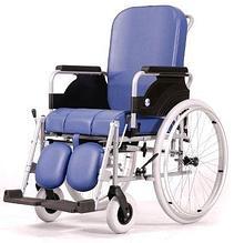 Vermeiren Кресло-стул с санитарным оснащением активное на колесах 9300 Арт. RX15431
