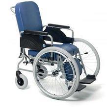 Vermeiren Кресло-стул с санитарным оснащением активное на колесах 9301 Арт. RX15432