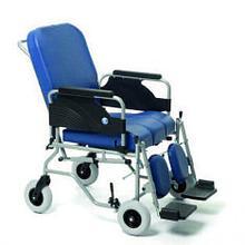 Vermeiren Кресло-стул с санитарным оснащением на колесах 9302 Арт. RX15433