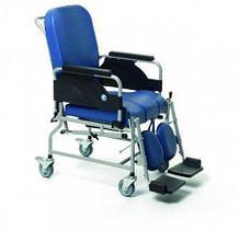 Vermeiren Кресло-стул с санитарным оснащением на колесах 9303 Арт. RX15434
