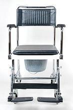 Noname Кресло-коляска инвалидная с санитарным оснащением 5019W2 арт. 12281