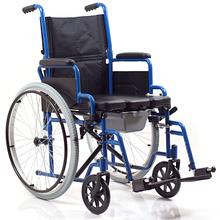 ИА Активная коляска с санитарным оснащением арт. ИА22844