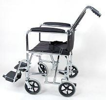 Noname Кресло-коляска инвалидная 5019С0103SF арт. 12289