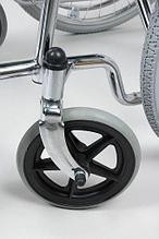 Noname Кресло-коляска инвалидная 1618С0102SP арт. 12294