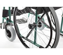 Noname Кресло-коляска инвалидная 1618С0102SU арт. 12295