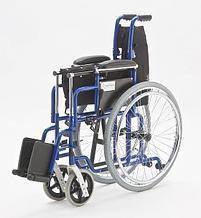 Armed Кресла-коляски для инвалидов Н 040 (16, 17, 18, 19, 20 дюймов) арт. AR12303