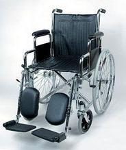 Noname Кресло-коляска инвалидная 1618С0304S арт. 12305