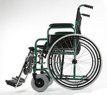 Noname Кресло-коляска инвалидная 1618С0304SU арт. 12307