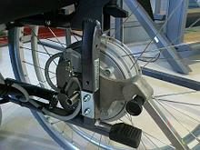 Noname SOLO Силовая установка для инвалидной коляски арт. OB20914