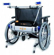 Noname V-max Силовой привод для управления коляски сопровождающим арт. OB20915