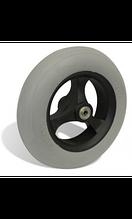 Titan Deutschland GmbH Переднее колесо для инвалидной коляски PNP 200x50-8 в сборе арт. MT10924
