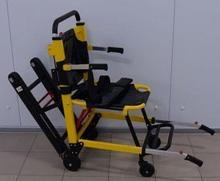 ИА Эвакуационный лестничный стул (кресло) арт. ИА25032