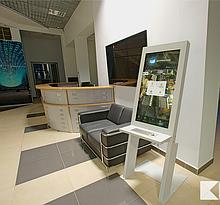 Noname Программно-аппаратный комплекс Доступная среда Феррум MAX 42 дюйма арт. Prs20783