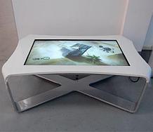 Shenzhen Журнальный сенсорный Мульти Тач столик арт. Инт20729