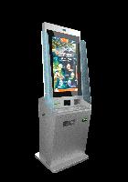 UTS Страховой терминал со сканером документов и принтером А4 UTSPremium Pro арт. UT18493