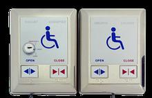 Автоматические системы открывания дверей