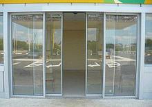 Noname Автоматические раздвижные двери арт. OB20889