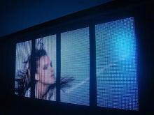 Noname Полноцветный видео экран размером 4х4, Р10 (3в1 RGB или 1R1G1B) арт. КрС22000