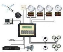 Noname Часовая станция Янтарь-03+GPS\Glonass приемник + NTP (или Клиент или Мастер). Базовая. 2-х канальная