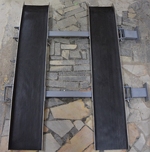 Noname Пандус откидной (850 мм) арт.ИА18301