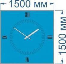 Noname Стрелочные часы с пошаговым двигателем. Диаметр табло 1500 мм арт. КрС22095