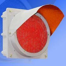 Noname Секция красная 200 мм Светофор Т.6.1. арт. СцП23364