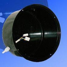 Noname Корпус вкладыша 200 мм светофора транспортного арт. СцП23472