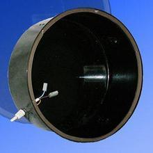 Noname Корпус вкладыша 300 мм светофора транспортного арт. СцП23473