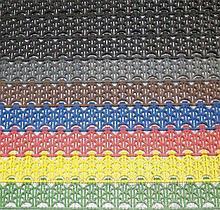 Noname Сотовое грязезащитное покрытие Антикаблук 10мм цветное арт. ДС19523