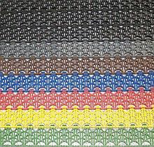 Noname Сотовое грязезащитное покрытие Антикаблук 14мм цветное арт. ДС19524