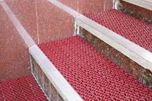 Noname Алюминиевый профиль для покрытия Антикаблук 10мм 2,5 метра арт. ДС19526