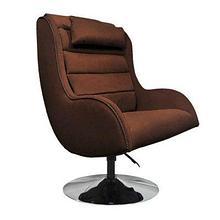 ОТО Офисное массажное кресло EGO MAX COMFORT EG-3003 LIGTH велюр арт. RSt23188