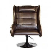 ОТО Офисное массажное кресло EGO MAX COMFORT EG-3003 XXL LUX Standart арт. RSt23190