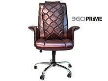 ОТО Офисное массажное кресло EGO PRIME EG-1003 Elite Standart арт. RSt23192