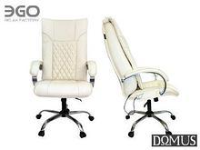 ОТО Офисное массажное кресло UK Domus EG-1002 Elite Standart арт. RSt23200