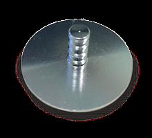 Noname Тактильный индикатор алюминиевый арт. ДС19543